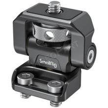 SmallRig 2904 forgatható és dönthető állítható monitortartó 2x 1/4