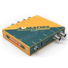 AVMatrix MV0430 3G-SDI Quad Split MultiViewer