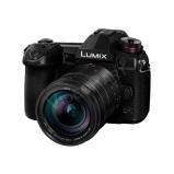 LUMIX DC-G9 váz, 80Mp fotó, 4K videó, 6K fotó