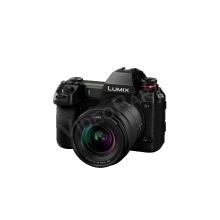 LUMIX DC-S1KE FullFrame fényképezőgép LUMIX S 20–60 mm opt.