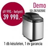 Panasonic SD-ZB2502B DEMO kenyérsütő,  DEMO21