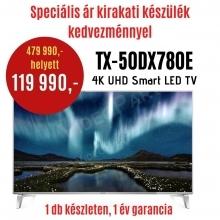 Panasonic TX-50DX780-DEMO, LED TV  127cm   DEMO21