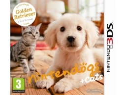 Szoftver, Golden Retriver+cats