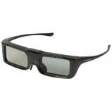 3D Aktív záras szemüveg, Bluetooth technológiával, elemes