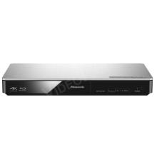 Panasonic DMP-BDT281EG 3D Blu-ray lejátszó, ezüst