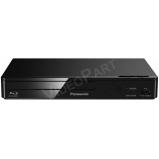 Panasonic DMP-BD84EG-K Blu-ray lejátszó, fekete