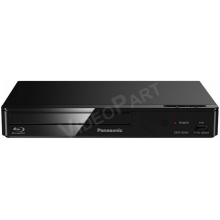 Panasonic  Blu-ray lejátszó, fekete