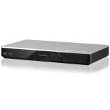 Smart Network 3D Blu-ray Disc™/ DVD-lejátszó, ezüst