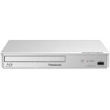 Panasonic DMP-BDT168EG 3D Blu-ray lejátszó, ezüst