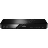 Panasonic  3D Blu-ray lejátszó, fekete