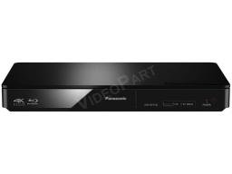 Panasonic DMP-BDT180EG3D Blu-ray lejátszó, fekete