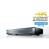 4K, Blu-ray lejátszó csúcskészülék