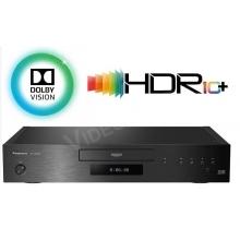 4K, Referencia minőségű, Blu-ray lejátszó