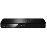 Panasonic DMP-BDT280EG 3D Blu-ray lejátszó, fekete