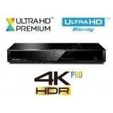 Panasonic DP-UB320EGK Ultra HD Blu-ray-lejátszó
