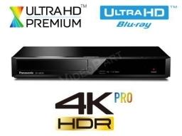 Ultra HD Blu-ray-lejátszó