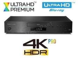 Panasonic  DP-UB9004  4K Ultra HD, High - End,  Blu-ray lejátszó