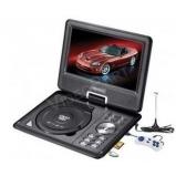 OPDTV750D hordozható 7