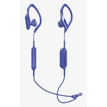 Bluetooth-sportfülhallgató, kék