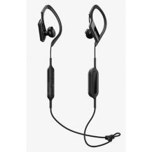 Bluetooth-sportfülhallgató , fekete