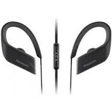 vezeték nélküli fülhallgató - fekete
