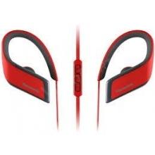 vezeték nélküli fülhallgató - piros