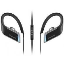 vezeték nélküli fejhallgató - fekete