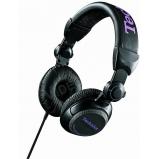 Technics professzionális DJ - fejhallgató