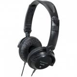DJ fejhallgató