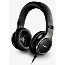Szereo fejhallgató · PANASONIC RP-HD10E-K 687f07df84