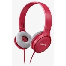 Sztereo fejhallgató, rózsaszín