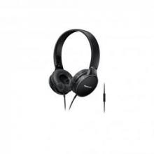 Panasonic fejhallgató fekete