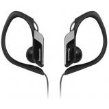 Klipszes fülhallgató