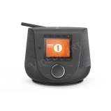 HAMA DIR3200SBT int.rádió FM/DAB fekete