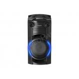 Panasonic SC-TMAX10E-K vezetéknélküli hangszóró rendszer