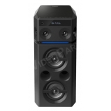 Panasonic SC-UA30E-K vezeték nélküli hangszóró