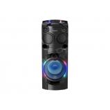 Panasonic SC-TMAX40E-K vezeték nélküli hangszórórendszer