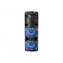 Panasonic SC-TMAX50E-K vezeték nélküli hangszórórendszer