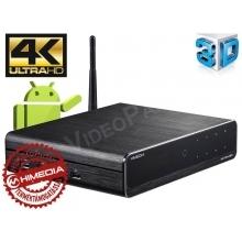 HIMEDIA Q10Pro 4k Android médialejátszó