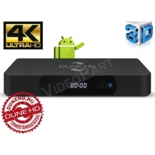 Dune HD Pro 4k Android mediaplayer