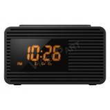Panasonic RC-800EG-K, órás FM-rádió