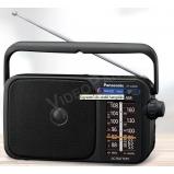 hordozható FM/AM rádió digitális tunerrel
