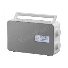 Panasonic RF-D30BTEG-W , DAB/DAB+ rádió