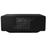 Panasonic RX-D70BTEG-K hordozható CD- lejátszó
