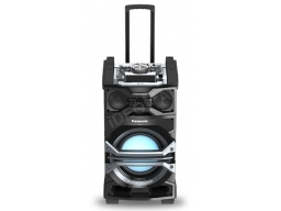 Panasonic SC-CMAX5E-K Mini rendszer