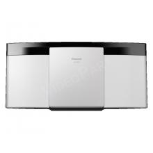 Panasonic SC-HC200EG-W mikro Hifi rendszer