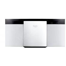 Mikro Hifi rendszer,  fehér