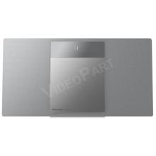 Panasonic SC-HC410EG-S mikro Hifi rendszer  ezüst