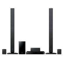 500 W 5.1 Ch Blu-ray házimozi rendszer