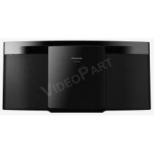 Panasonic SC-HC200EG-K mikro Hifi rendszer